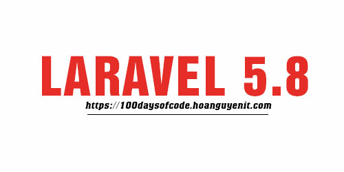 Controllers in Laravel 5.8